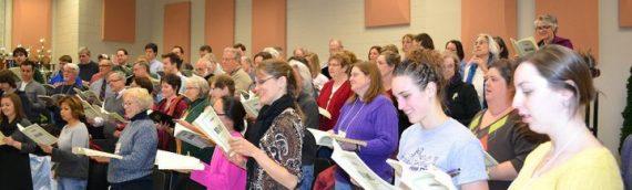 Choralis Offering July Summer Sings