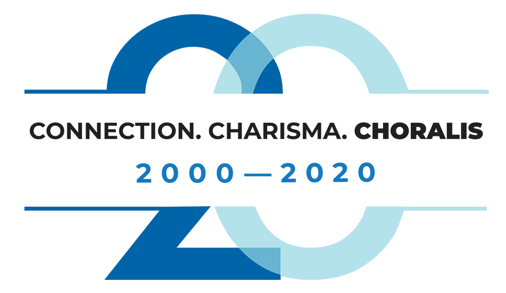 Choralis Announces 20th Anniversary Season: The Language of the World
